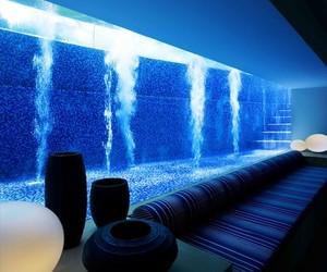 Stunning Underwater Interiors