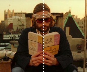 Wes Anderson: Centered + View Master Posters