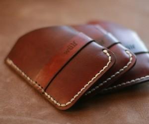 Wülf Work Leather Goods