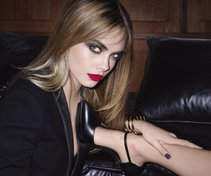 YSL BEAUTÉ INTRODUCES THE CUIRS FÉTICHES FALL 2014
