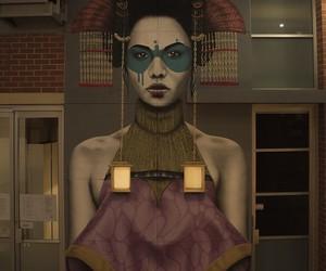 New 'Hidden Beauty' by Fin Dac in Adelaide
