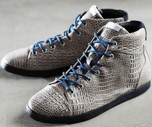 adidas Originals Azzi Mid 'Croc'