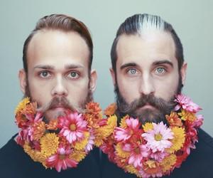 The Gay Beards – Facial Hair's Next Level