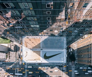 New Nike Headquarters in New York