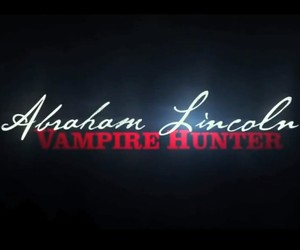 Abraham Lincoln Vampire Hunter Official Trailer