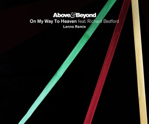 Above & Beyond - On My Way To Heaven (Lenno Remix)