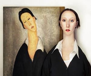 """The Real Life Models"": Photos by Flora Borsi"