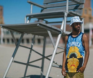 Acapulco Gold 2015 Summer Lookbook
