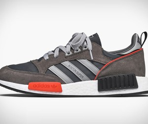 Adidas Boston Super R1