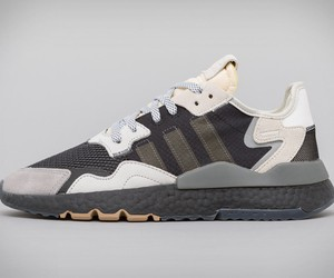 Adidas Nite Jogger Core Black/Carbon
