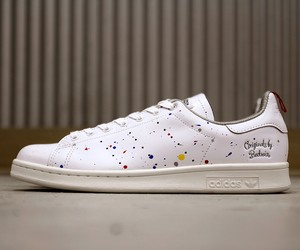 THE ADIDAS ORIGINALS BY BEDWIN 2014 SPRING/SUMMER