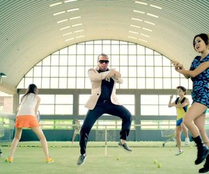 Afrojack to Produce Official Gangnam Style Remix