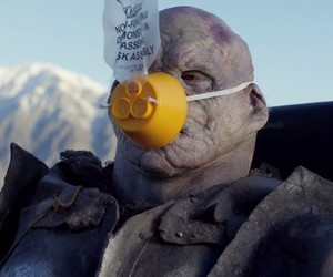 Air New Zealand Makes Another EPIC Safety Video
