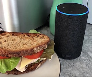 TV chef gets his own Alexa skill
