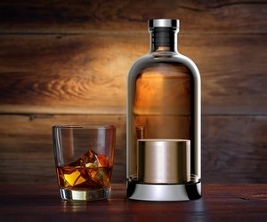 Alkemista Alcohol Infusion Vessel