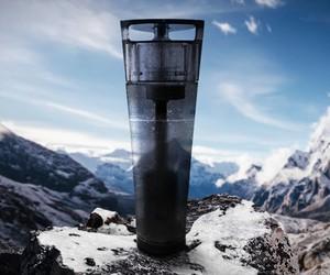 Alter Ego | Water Filtration Bottle
