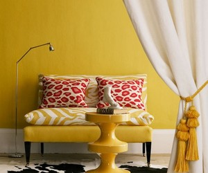 Bold Animal Print Patterns In Modern Homes