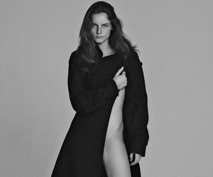 Anna de Rijk by Chris Colls for Lui Magazine