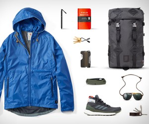 Finds on Huckberry