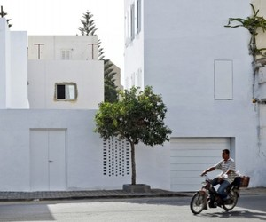 Dar Mim // Septembre Architecture