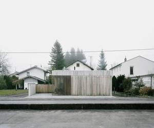 Haus G // Bechter Zaffignani Architekten