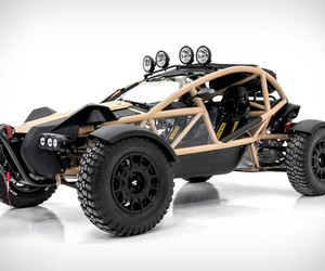 Nomad Tactical Buggy