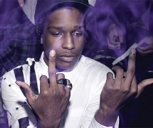 A$AP Rocky - Pussy Money Weed