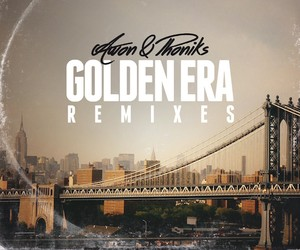 "Awon & Phoniks – ""Golden Era: The Remixes"""