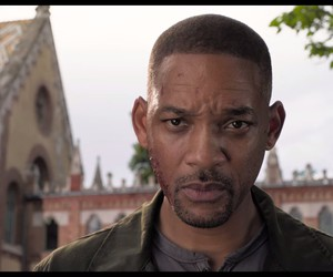 Will Smith in the Trailer of Gemini Man