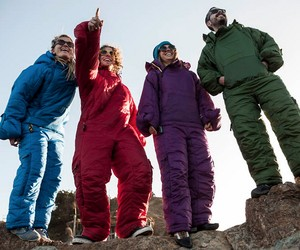 Selk'Bag Wearable Sleeping Bag