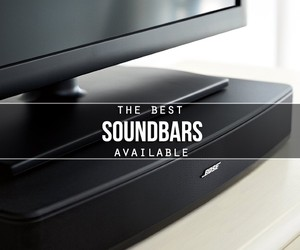 The Best Soundbars