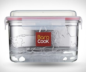 Barocook | Cook without Fire