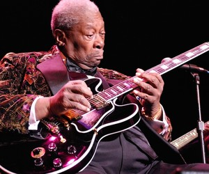 B.B. King – The Life of Riley // Documentary