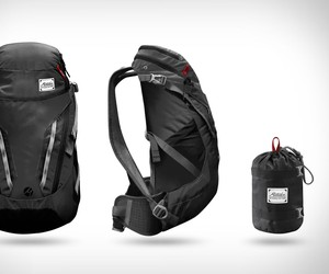 Beast Packable Backpack