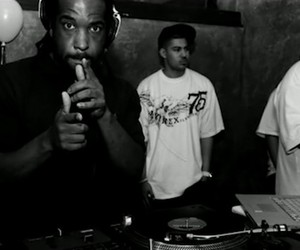 The Beat Junkies – For the Record (Documentary)