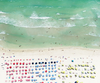 Beautiful Aerial Photography of Beaches