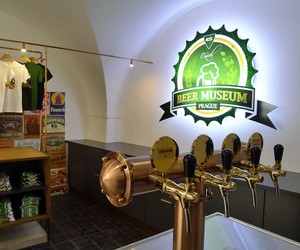 Exploring Prague: The Beer Capital of the Wrold
