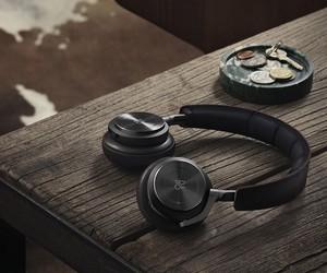 Bang & Olufsen Wireless Headphones