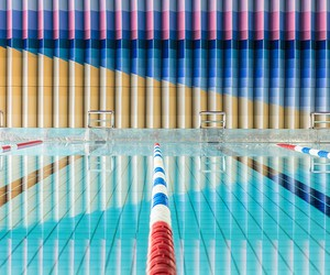 the art of swimming pool