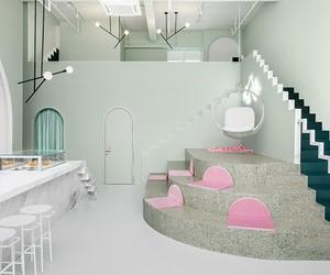 The Budapest Café in Chengdu by Biasol, China