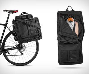 Bike Suit Bag