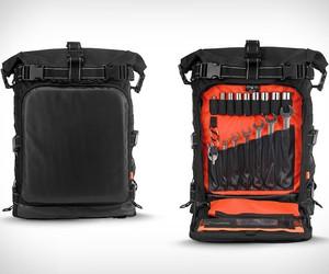 Biltwell Exfil-80 Moto Bag
