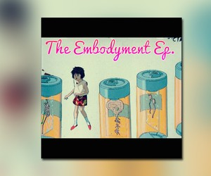 "Black-Tokyo Musik – ""The Embodyment EP"""