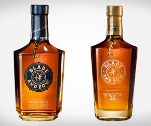 Blade and Bow Whiskey Takes Home the Gold