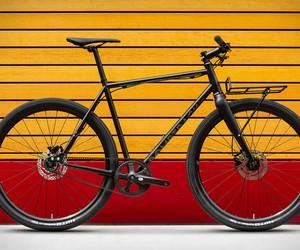 Bombtrack Outlaw Bike