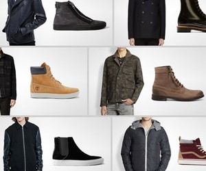 Gift Guide: Jackets & Boots