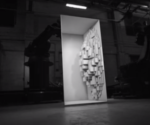 Bot & Dolly's – The Creators Project