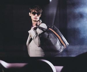BRUTUS Stylebook 2011 A/W New Luggage