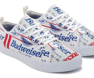 Budweiser x Alife x Greats Brand Shoes for Spring