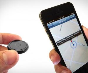 Button TrackR